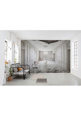 Komar Vliestapete »White Room II«, bedruckt-Barock-Destroyed-Effekte, lichtbeständig... kaufen