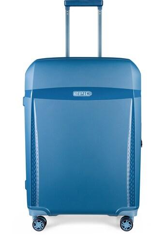EPIC Hartschalen-Trolley »Zeleste, 66 cm«, 4 Rollen kaufen