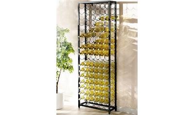 Flaschenregal, für 108 Flaschen kaufen