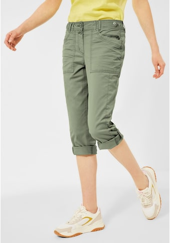 Cecil 3/4-Hose, 5-Pockets Style kaufen