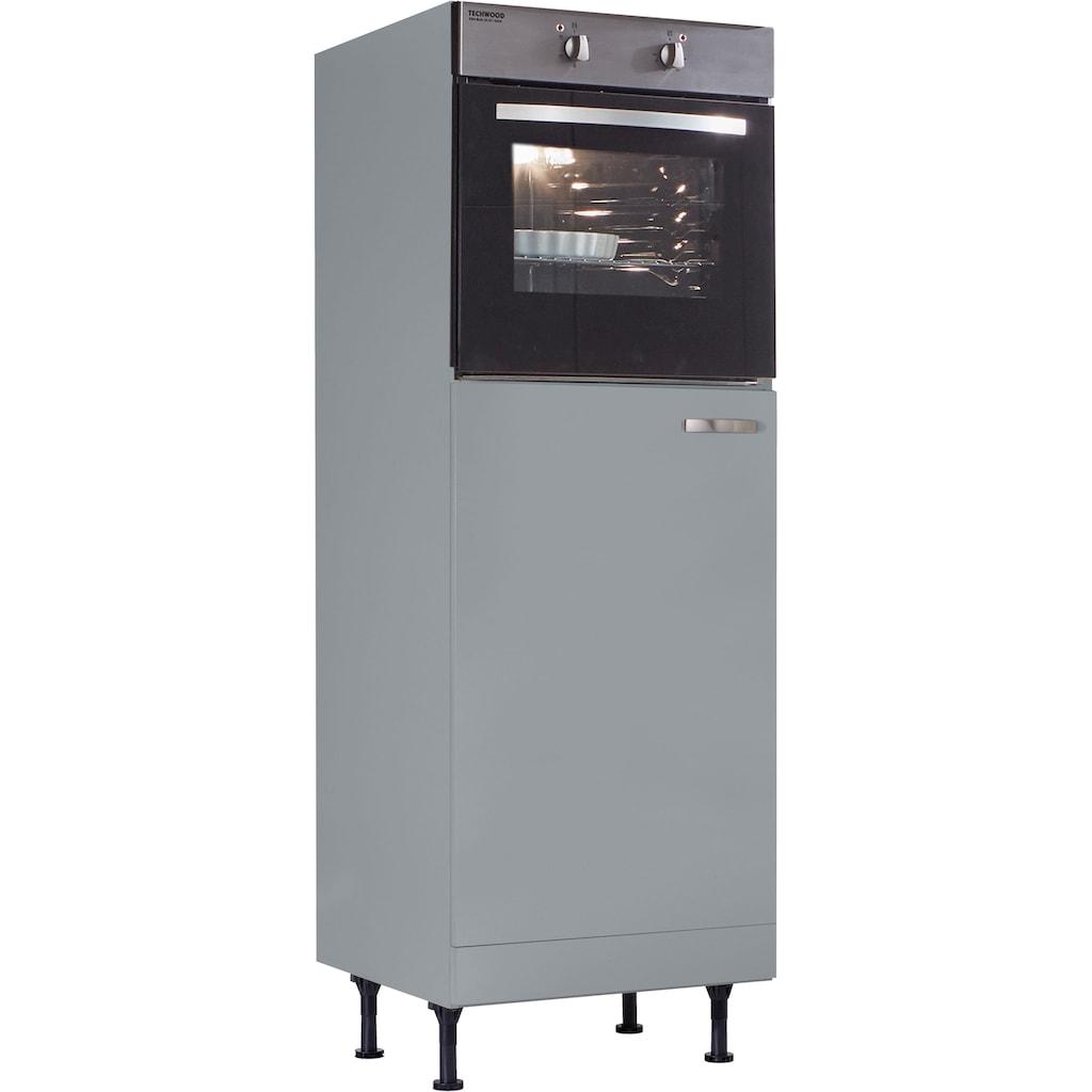 OPTIFIT Backofen/Kühlumbauschrank »Cara«
