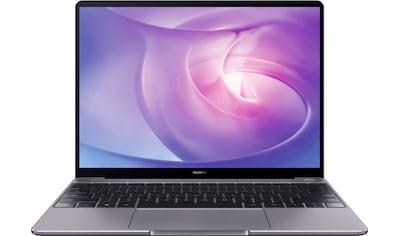 Huawei MateBook 13 2020 53010UPT Notebook (33,02 cm / 13 Zoll, Intel,Core i5, 512 GB SSD) kaufen