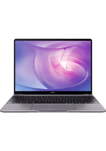 Huawei MateBook 13 2020 53010UPT Notebook (33,02 cm / 13 Zoll, Intel,Core i5, 512 GB SSD) kaufen