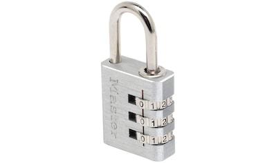 Master Lock Vorhängeschloss, Aluminium kaufen