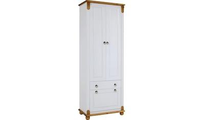 Home affaire Garderobenschrank »Tessin« kaufen