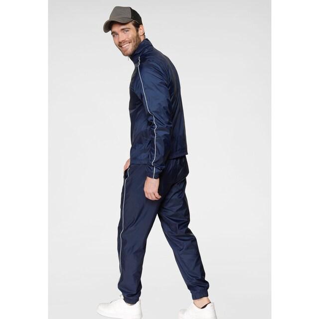Nike Sportswear Trainingsanzug »M NSW CE TRK SUIT WVN BASIC« (Set, 2 tlg.)