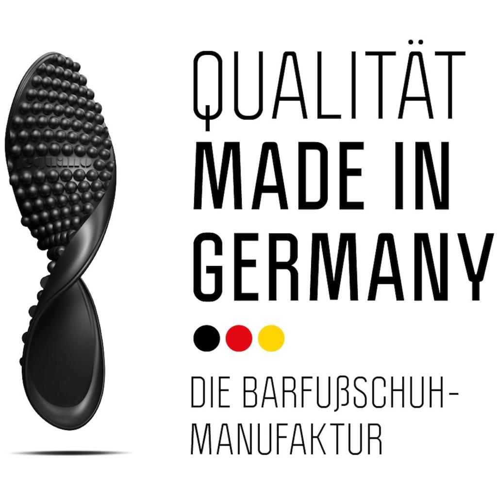 Leguano Slip-On Sneaker »Barfußschuhe SCIO«, mit speziell entwickelter Laufsohle