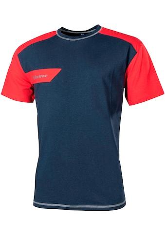 Albatros T-Shirt »Racing«, angenehm weicher, gekämmter Baumwolljersey kaufen