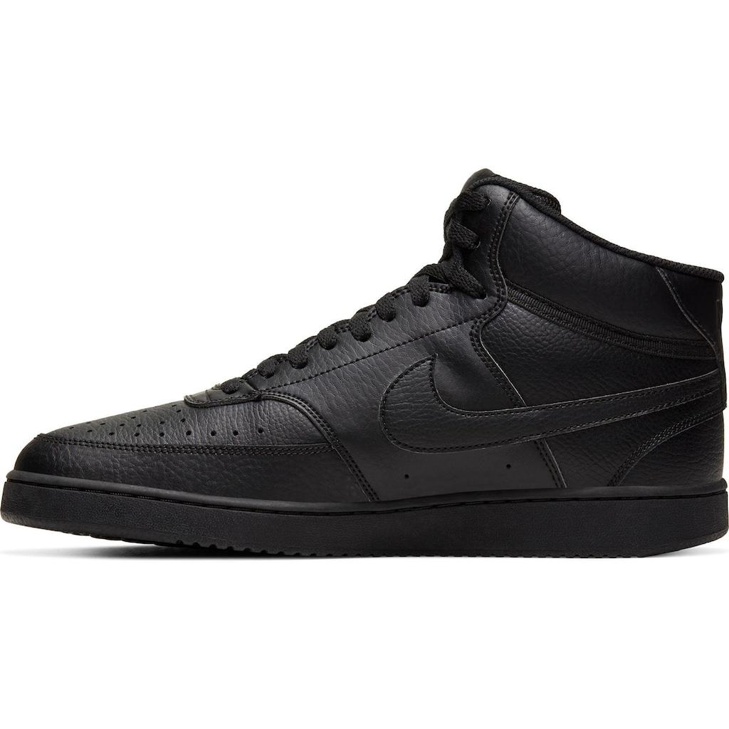 Nike Sportswear Sneaker »Court Vision Mid«