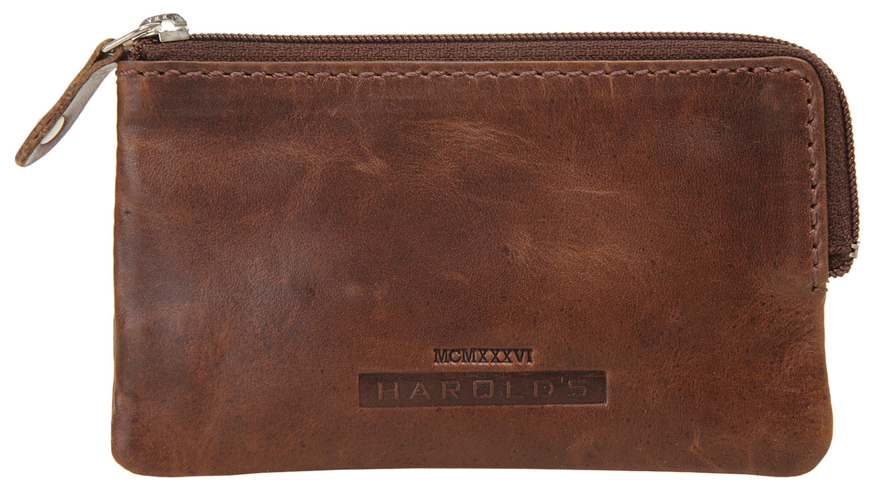 Harold's Schlüsseltasche SADDLE Damenmode/Schmuck & Accessoires/Taschen/Schlüsseltaschen