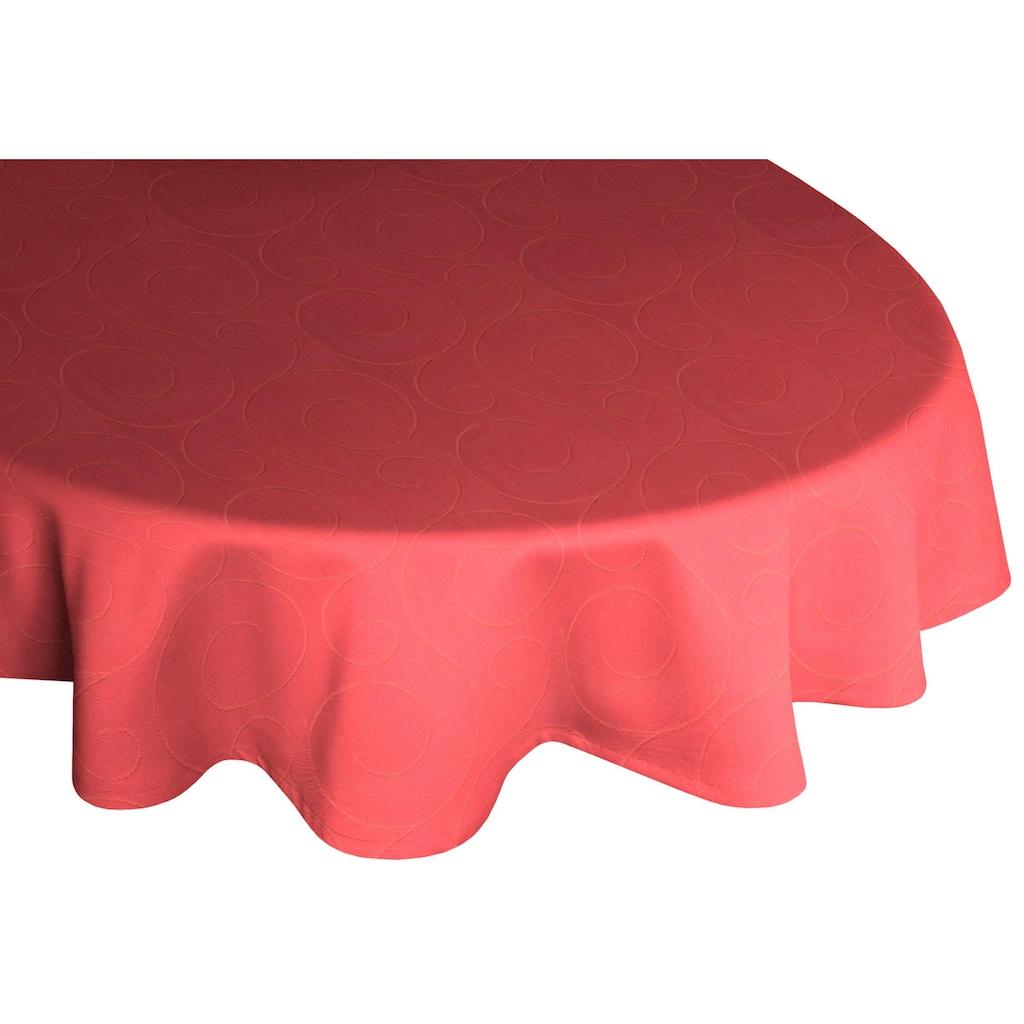Wirth Tischdecke »Neufahrn«, oval