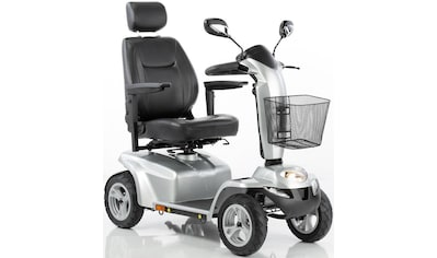 mobilis Elektromobil »Scooter M84«, 1500 W, 15 km/h (Korb) kaufen