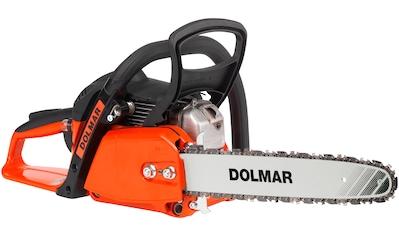 DOLMAR Benzin - Kettensäge »PS 32 C - 35«, 35 cm Schwertlänge kaufen