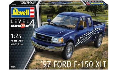 "Revell® Modellbausatz ""97 Ford F - 150 XLT"", Maßstab 1:25 kaufen"