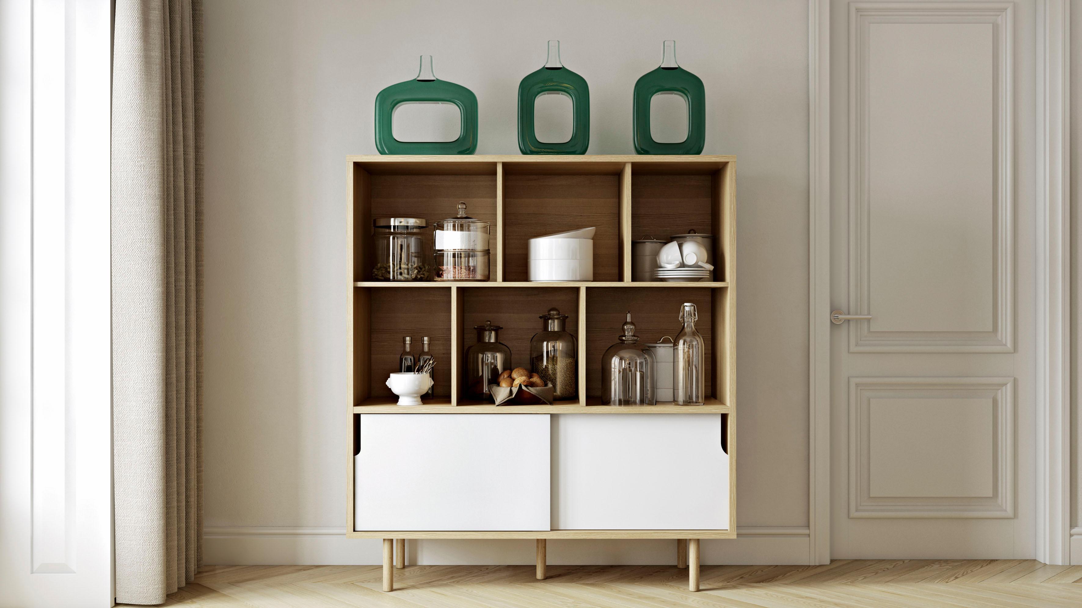 hoelzer Highboards online kaufen | Möbel-Suchmaschine | ladendirekt.de