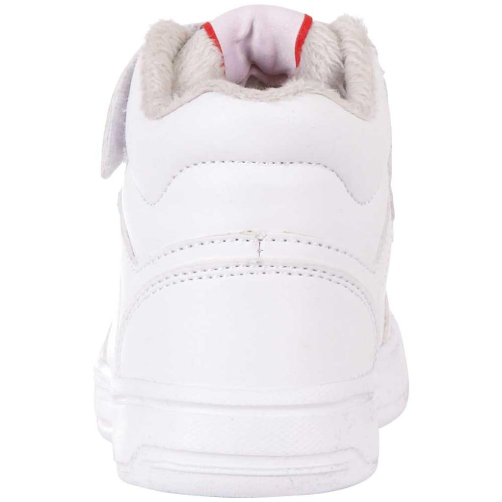 Kappa Sneaker »MANGAN II ICE KIDS«, mit kuschelig-wärmendem Innenfutter