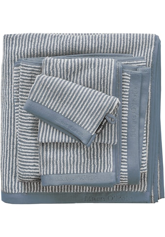 "Badetuch ""Timeless Tone Stripe"", Marc O'Polo Home kaufen"