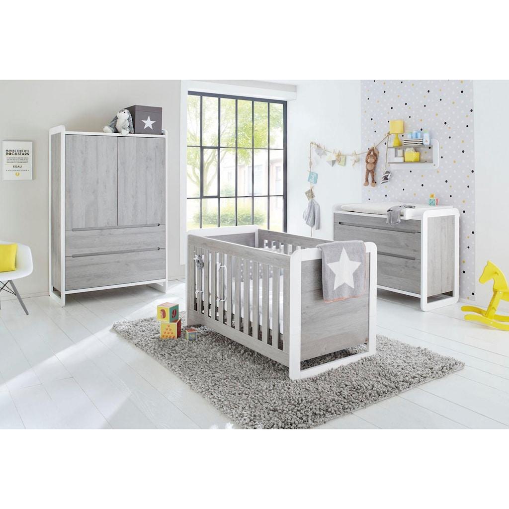 Pinolino® Babybett »Curve«