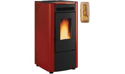 EXTRAFLAME Pelletofen »Ketty«, Stahl, 6,5 kW, Dauerbrand, inkl. 15 kg Firestixx Holzpellets kaufen