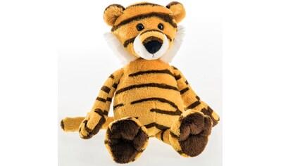 Schaffer® Kuscheltier »Tiger Amur, 26 cm« kaufen
