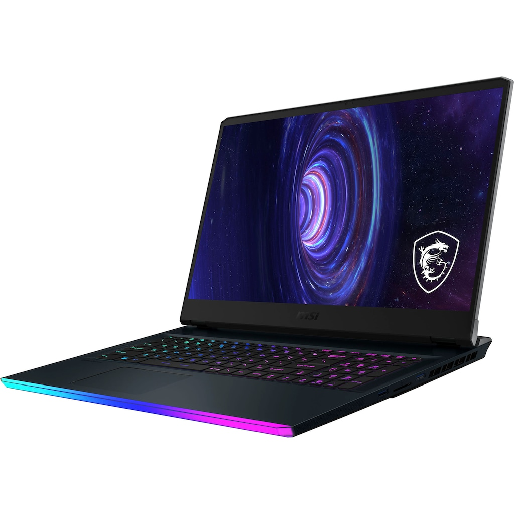 MSI Gaming-Notebook »GE76 Raider 10UG-289«, ( 1000 GB SSD)