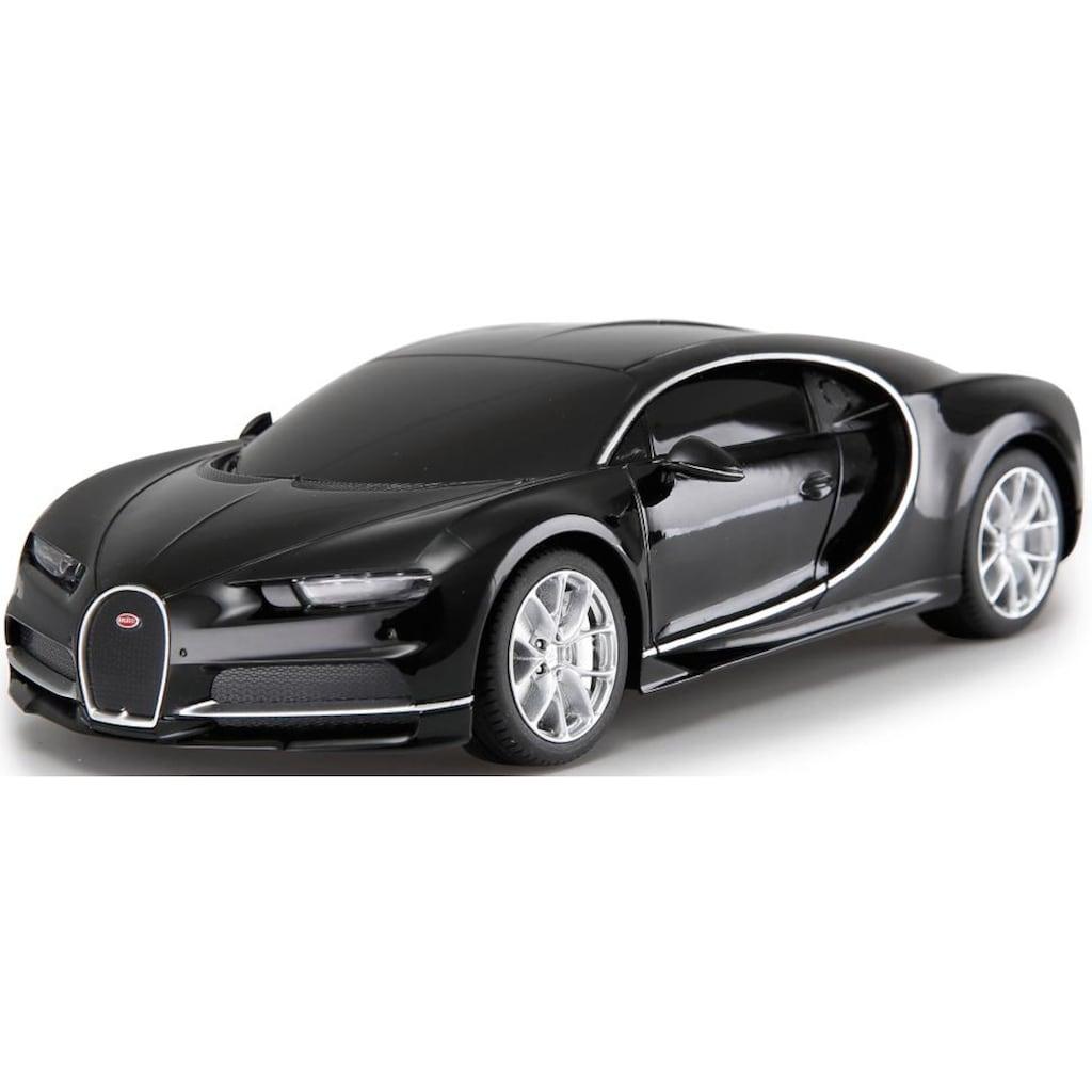 Jamara RC-Auto »Bugatti Chiron, 1:24, 2,4 GHz, schwarz«