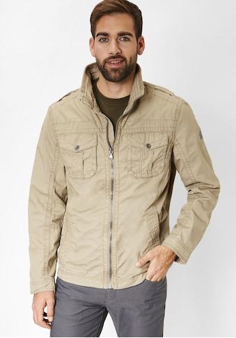 Redpoint modischer Baumwollblouson »Logan« kaufen