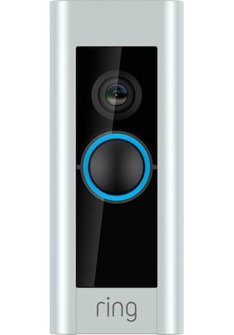 Ring »Video Doorbell Pro« Smart Home Türklingel, Außenbereich kaufen