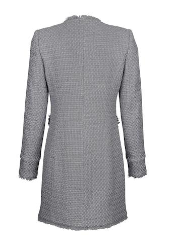 Alba Moda Blazer in Tweed-Optik kaufen
