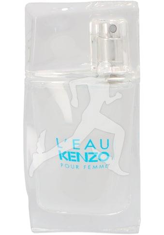 KENZO Eau de Toilette »L'Eau Kenzo« kaufen