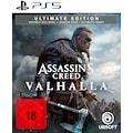 UBISOFT Spiel »Assassin's Creed Valhalla - Ultimate Edition«, PlayStation 5