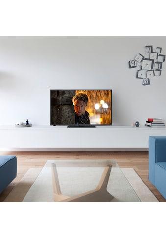 Panasonic TX - 55HXW584 LCD - LED Fernseher (139 cm / (55 Zoll), 4K Ultra HD, Smart - TV kaufen