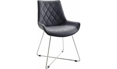 "MCA furniture Kufenstuhl ""Danita C"" kaufen"