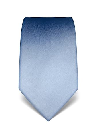 Vincenzo Boretti Krawatte im eleganten Look kaufen