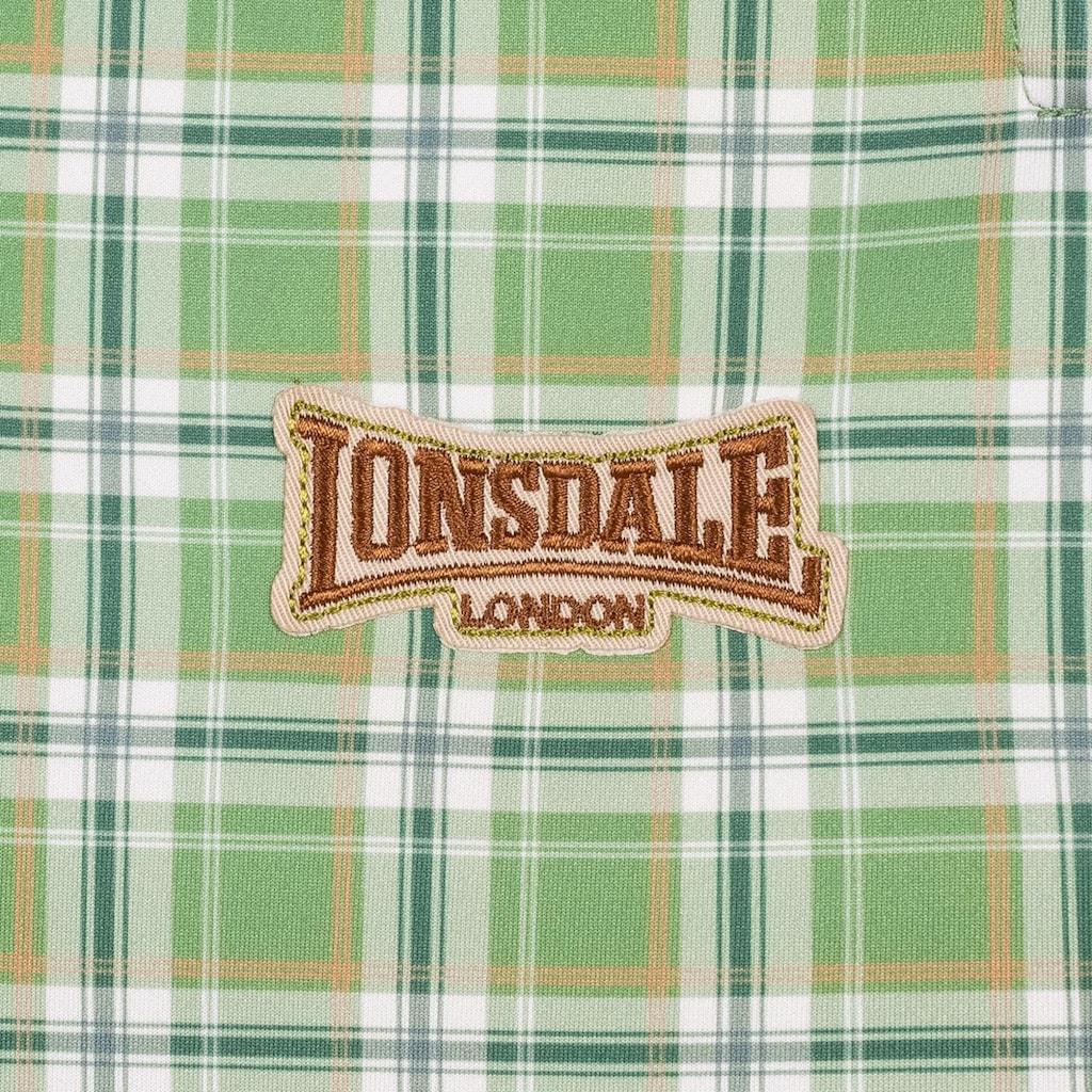 Lonsdale Trainingsanzug »LITTLESTONE«