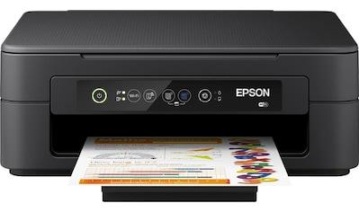 Epson »Expression Home XP - 2100 (P)« Multifunktionsdrucker (WLAN (Wi - Fi)) kaufen