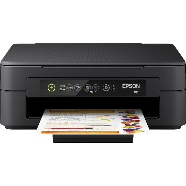 Epson »Expression Home XP-2100 (P)« Multifunktionsdrucker (WLAN (Wi-Fi))