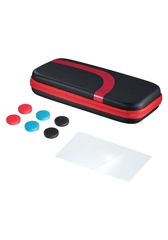 Hama Set (Tasche, Schutzglas, Control-Aufsätze) für Nintendo kaufen
