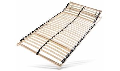 BeCo EXCLUSIV Lattenrost »Easy Star K«, (1 St.), einfache Sebstmontage mit Preisvorteil kaufen