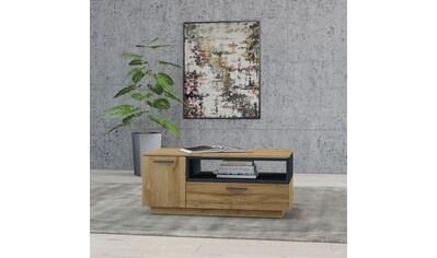 TRENDMANUFAKTUR Couchtisch »Cara«, (120 x 60 cm) kaufen