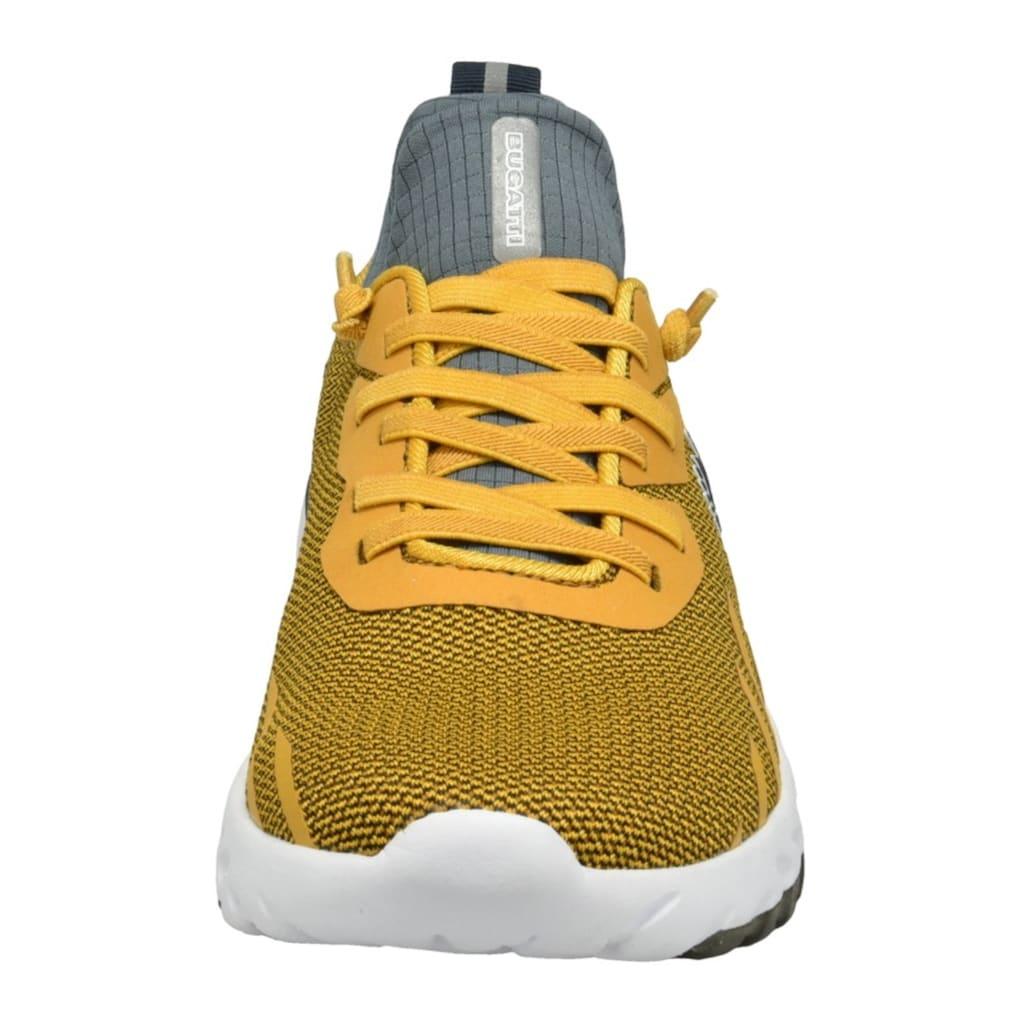 bugatti Sneaker »Looper«, mit dämfpender Soft-Fit Funktion
