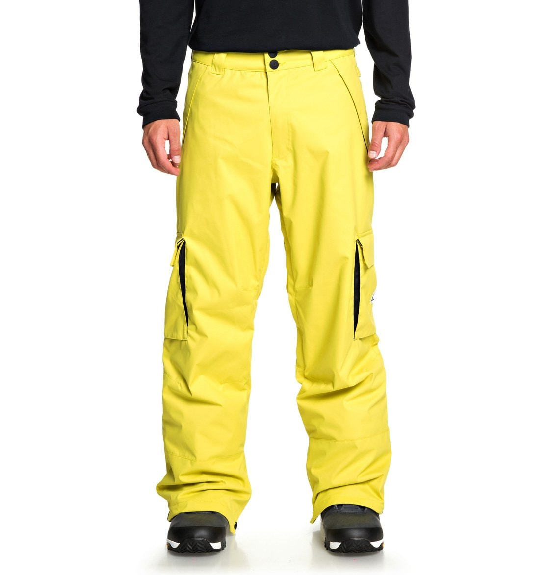 DC Shoes Snowboardhose Banshee | Sportbekleidung > Sporthosen > Snowboardhosen | Grün | Dc Shoes