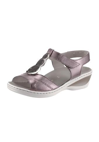 Ara Sandalette mit Dekoration kaufen