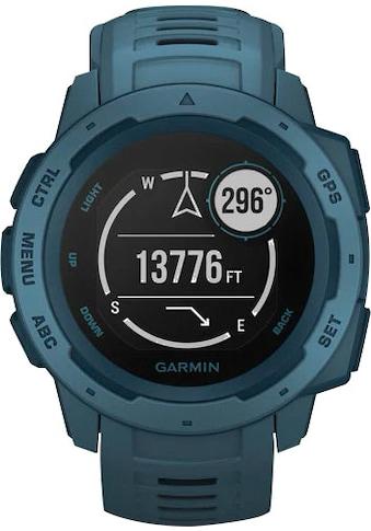 Garmin Smartwatch »Instinct« ( kaufen