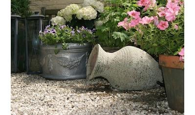 Ubbink Gartenbrunnen »Larissa«, (Amphore; Becken; Abdeckplatte; Pumpe: 900 l/h, 18W,... kaufen