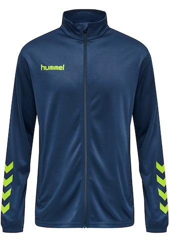hummel Trainingsanzug »hmlPROMO POLY SUIT«, (2 tlg.) kaufen