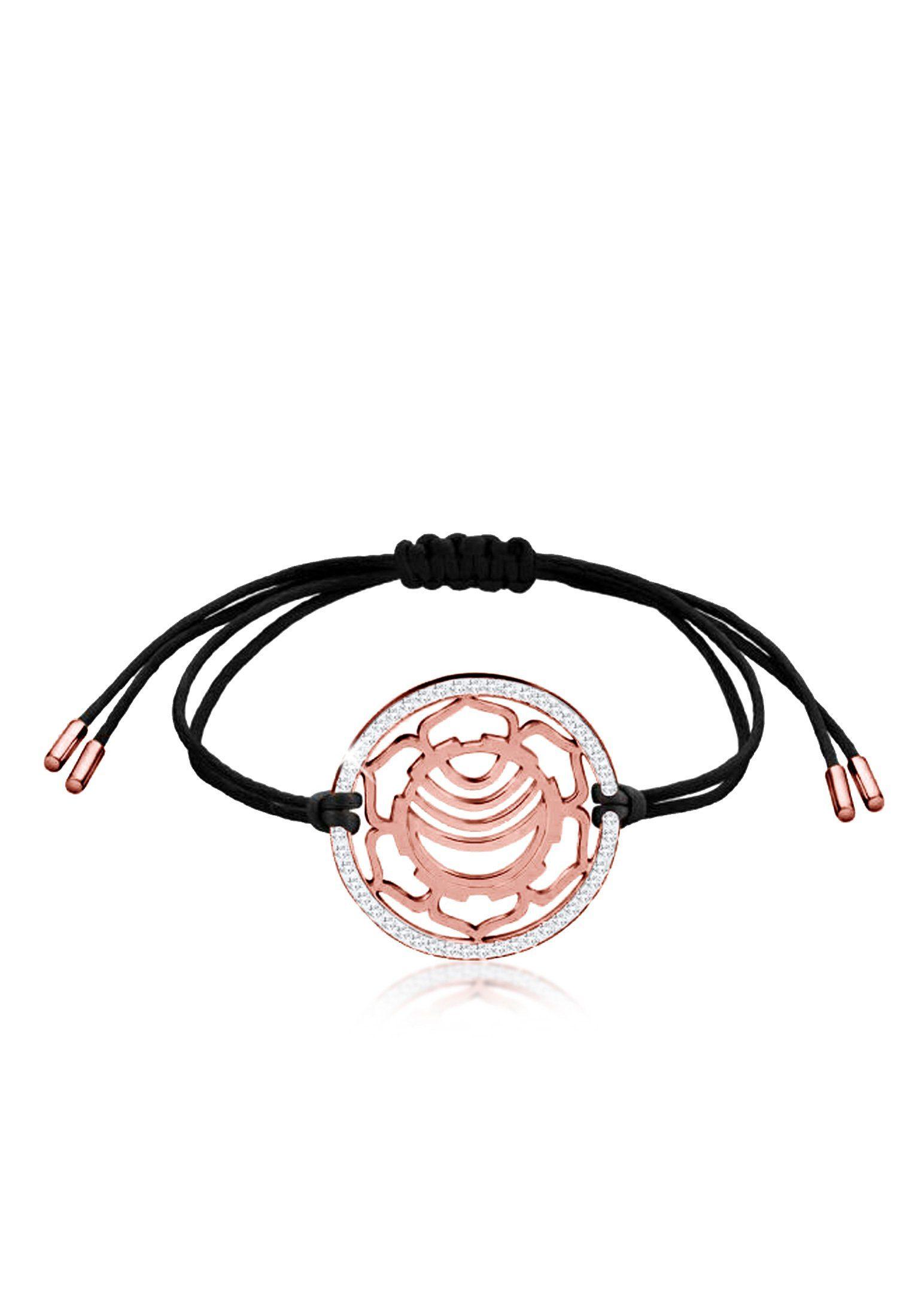 Nenalina Armband Sakral Chakra Yoga Swarovski Kristalle 925 Silber Preisvergleich