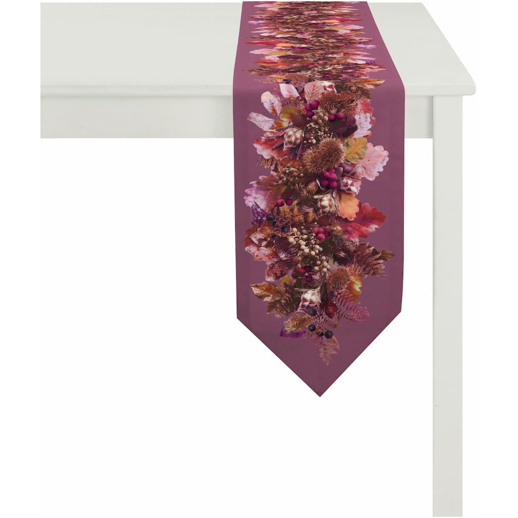 APELT Tischband »8016 Winterwelt«