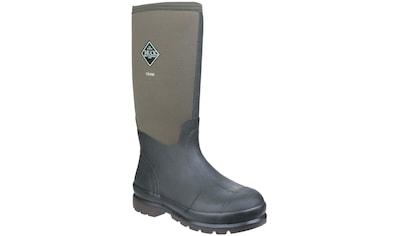 Muck Boots Gummistiefel »Unisex Chore Classic Hi Patterned« kaufen