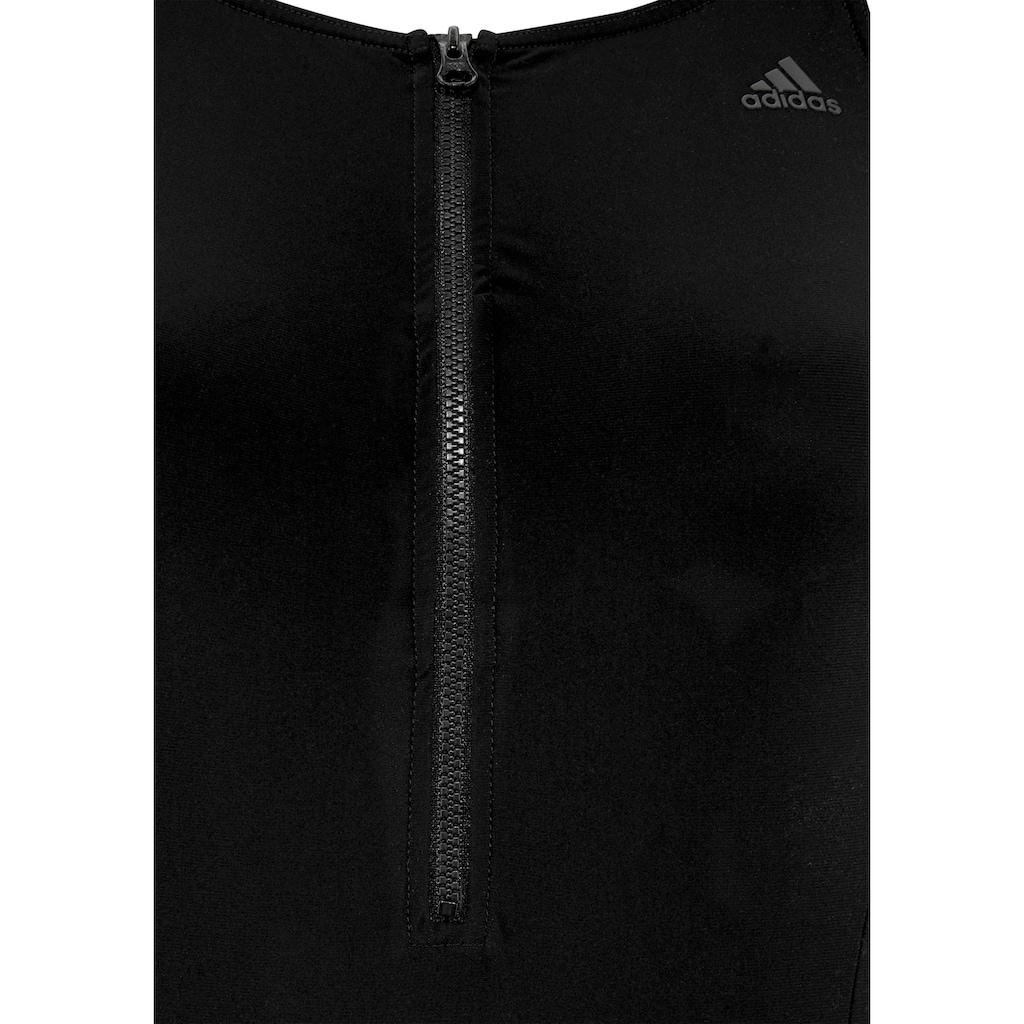 adidas Performance Badeanzug, mit sportlicher Rückenlösung